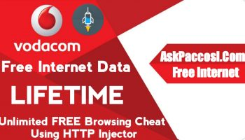 HTTP Injector Ehi Config File | Settings | Vodacom Free Browsing Cheat Using HTTP Injector