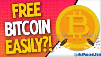 Best Sites To Earn Free Bitcoins In 2021