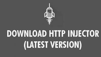 HTTP Injector Pro Apk Free Download