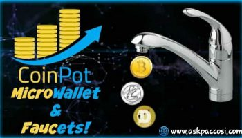 Coinpot Faucet Review – How To Earn Free Bitcoin & Altcoins By Playing Games, Faucets, Tasks & More