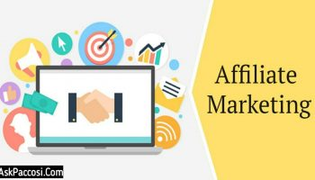 What Is Affiliate Marketing? How Can One Earn From It In 2021?