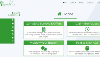Yannik Review – Earn Bitcoins By Surfing Ads & Watching Videos (Scam Or Legit?)