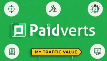 Paidverts.com Review – Get Paid To Surf/Click Ads (Scam Or Legit?)