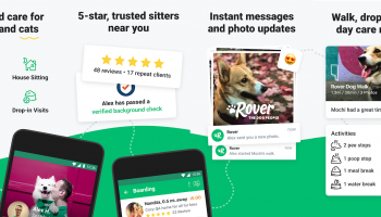 Rover Review – Get Paid To Play With Pets (Scam Or Legit?)