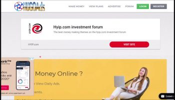 Hugoads.com Review – Get Paid To Click Ads (Scam Or Legit?)