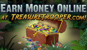 Treasure Trooper Review – Get Paid To Play Online Games (Scam Or Legit?)