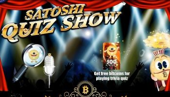 Satoshi Quiz Review – Earn Bitcoins By Answering Simple Quiz (Scam Or Legit?)