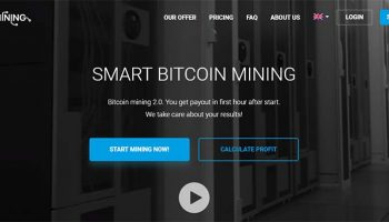 IQ Mining Review – 25% Extra Hashrate (Scam Or Legit?)