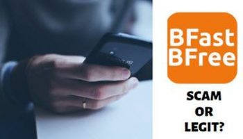 BFast BFree Review – Earn Bitcoins On Your Smartphone (Scam Or Legit?)