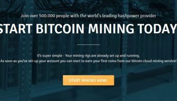Genesis Mining Review – Scam Or Legit?