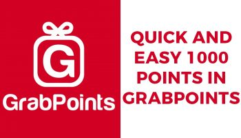 GrabPoints Review – Get Paid To Complete Online Offers (Scam Or Legit?)