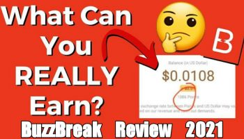 BuzzBreak Review – Get Paid To Read Articles On Your Phone (Scam Or Legit?)