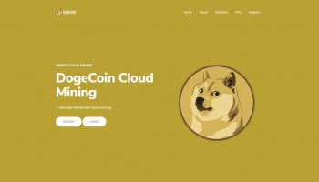 DMine.cc Review – Dogecoin Cloud Miner Free 10Ghs (Scam Or Legit?)