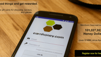 Earn Honey Review – Get Paid To Click Ads (Scam Or Legit?)
