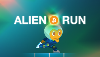 Bitcoin Alien Run Game Review – Earn BTC By Playing A Fun 2D Runner Game (Scam Or Legit?)