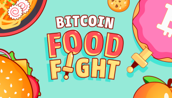 Bitcoin Food Fight Review – Get REAL Bitcoin By Playing Fun Mobile App (Scam Or Legit?)