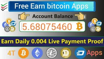 Top 15 FREE Apps That Pays You Bitcoin By Playing Games (Found On Playstore & Paying)