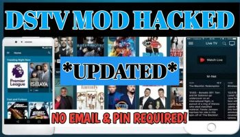 DSTV Hacked Mod – Watch 300+ DSTV Channels For Free On Your Phone Or PC (Free Apk)