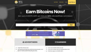 BTC Clicks Review – Earn Bitcoins By Surfing Ads (Scam Or Legit?)
